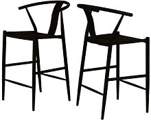 Firenze 64cm Bar Stool Corrigan Studio