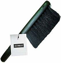 Fireplace Brush   De Vielle Black Banister Brush