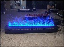 Fireplace Electric Fireplace 3D Water Vapor