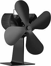 Fireplace Fan 4 Blade Fireplace Fan Eco Quiet