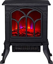 Fireplace Heater Fireplace Portable Electric Log