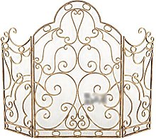 Fireplace Screen Fireplace Screens For Wood