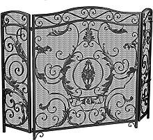 Fireplace Screens Stunning Fireplace Screen for