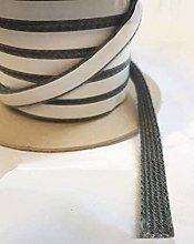 Fireplace Seal Oven Cord Self-Adhesive Sealing