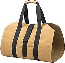 Firewood Carrier Bag,Firewood Bag Log Carrier