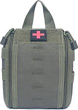 First aid kit 1000D First Aid Kit EMT Medical