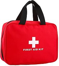 First aid kit Emergency Car Bag Large Outdoor