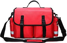 First aid kit Empty First Aid Bag Cars Portable