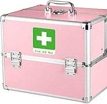 First aid kit First Aid Box Cabinet Box Aluminum