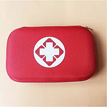 First aid kit Outdoor Red Portable First Aid Kit