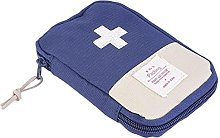 First aid kit Portable Travel First Aid Kit