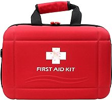 First aid kit Practical First Aid Kit Case