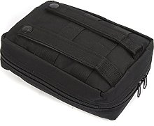 First Aid Pouch, Nylon Tactical Medical Airsoft