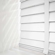 First blinds WOODEN VENETIAN BLIND WITH TAPES OR