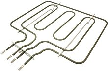 First4spares 2800 Watt Grill Heater Element for