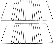 First4spares Adjustable Grill Shelf with