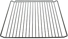 First4Spares Chrome Finish Oven Grill Shelf 420mm