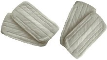 First4spares Cleaning Cover Pads For Black &