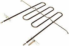 First4spares Grill Heating Element for Hotpoint