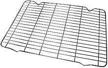 First4spares Grill Pan Grid Mesh/Wire Food Rack