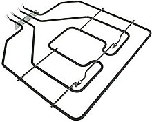 First4Spares Replacement 2800w Grill Element for