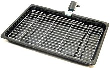 First4Spares Replacement Grill Pan & Handle