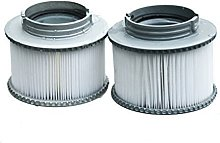 First4Spares Replacement MSpa Filter Cartridge