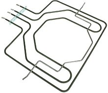 First4Spares Replacement Oven Grill Dual Element