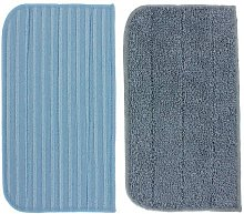 First4spares Washable Cleaning Pads for Hoover