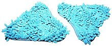 First4Spares Washable Microfibre Floor Pads for