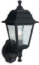 Firstlight Oslo - 1 Light Outdoor Wall Lantern -