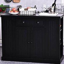 Fischer 2 Storage Cabinet August Grove