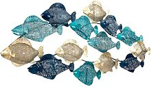Fish Wall Decoration Longshore Tides