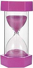 FISH4 5/10/15/20/30min Sandglass Hourglass Sand