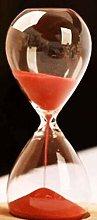 FISH4 5 Minutes Creative Sand Clock Hourglass