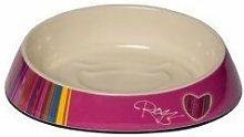 Fishcake Bowl Pink sgl - 653896 - Rogz
