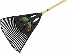 Fiskars FSK1001584 Classic Large Leaf Rake