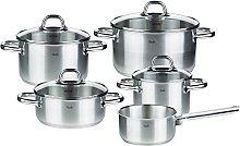 Fissler korfu/Cookware-Set 5-Piece,Cooking Pot