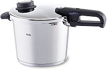 Fissler Pressure Cooker Suitable for All Hob Types