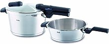 Fissler Vitaquick Black / Induction Pressure