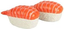 Fisura - Sushi Ceramic Salt and Pepper Shaker