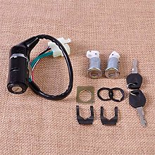 Fit for Chinese Gy6 50Cc 125Cc 150Cc 250Cc ATV