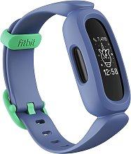 Fitbit Ace 3 Kids Activity Tracker - Blue / Green