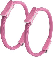 Fitness Circle, Pilates Accessory Ring, Durable