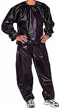 Fitness Sauna Suit for Men and Women, Heavy Duty