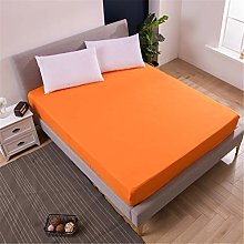 Fitted Sheet Deep Pocket 12 Inch (30cm) Bed Sheets