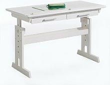 Fitzgerald 109cm Art Desk Isabelle & Max