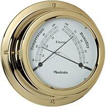 Fitzroy Thermometer EUNauticalia
