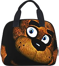Five Nights at Freddy's Lunch Bag -Cool Lunch