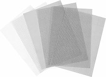 FiveFire 304 Stainless Steel Woven Wire 20 Mesh